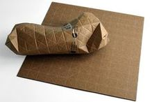 packaging cardboard corrugated / cardboard corrugated