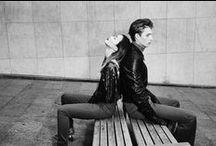 zambesi a/w 2016 campaign / zambesi a/w 2016 campaign photographer: marissa findlay make-up: kiekie stanners hair: redken new zealand models: david holwerda & seon hwang
