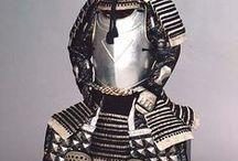 traditional armor