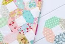 Fabric and Quilts