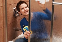 Cleaning Ideas & Tips / by Michele Williamson-Dees