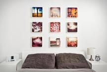 home walls