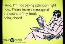 book sayings / by Linda Gilbow