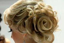 Beautiful hair / by Supergeek13