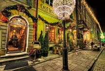 Warsaw: A photo travel guide / The most up-to-date collection of sights, bars, nightclubs, museums and events for this great travel destination. Follow us and help contribute your own fantastic pins to this living pinboard.