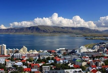 Reykjavik: A photo travel guide / The most up-to-date collection of sights, bars, nightclubs, museums and events for this great travel destination. Follow us and help contribute your own fantastic pins to this living pinboard.