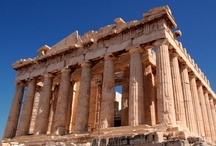 Athens: A photo travel guide / The most up-to-date collection of sights, bars, nightclubs, museums and events for this great travel destination. Follow us and help contribute your own fantastic pins to this living pinboard.
