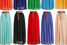 ✿✾ Skirts