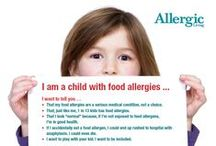 Living with Allergies & Asthma