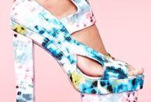 ✾✽ Shoes