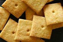 Allergy-free Eats: Snacks