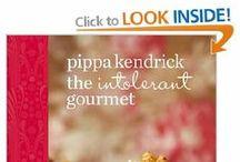 Allergy-free Eats: Cookbooks