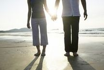 """After the """"I do's"""" / Beautiful love stories and tips for keeping the flame alive."""