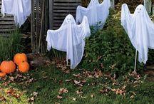 Halloween Hayride/Party