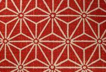 Patterns, textures, fabrics