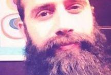 Great beards  / Beards Barbe