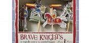Ritterparty - Brave Nights / Alles was kleine Ritter für Ihren Rittergeburtstag benötigen
