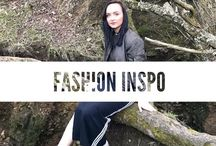 Fashion Inspo / Fashion and style inspiration, outfit of the days and street style