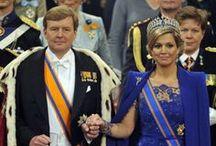 ♡ Koningshuis...