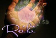 ♡ Chackra's en Reiki... / Energie, symbolen...♥