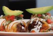 Tex Mex Favorites / We've scanned the web and found the most delicious recipes. We had to pass them along! Tex Mex style!