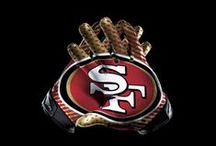 SF 49ers Love / Everything we love about the 49ers.