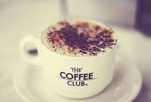 ♡ Koffie...