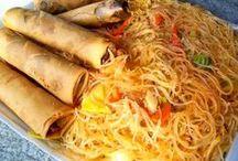 Filipino Food / by Lani Lopez
