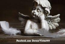 ♡ Engelen...