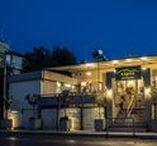 Keros Seafood Restaurant / Keros Seafood