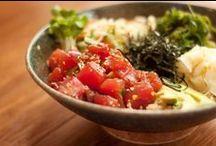 San Mateo Seafood and Sushi