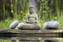 ♡ Boeddha...