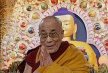 ♡ Dalai Lama en Boeddhisme... / De Dalai Lama, monniken en alles wat met Boeddhisme te maken heeft...