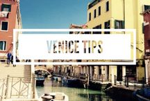 Venice Tips / my trip to venice, travel photography
