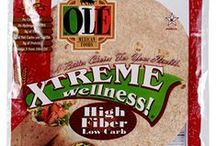 Recipes with our Xtreme Wellness Tortillas