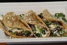 Recipes with Corn Tortillas