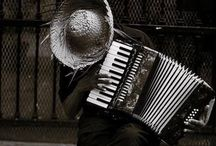 ♡ Foto's: zwart - wit...