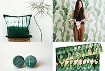 bohemian babes ⎜ etsy treasury love / bohemian babes creations being shown some etsy treasury love