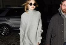Celebrities  casual style / Casual looks from the most famous celebrities. Get the look!