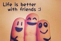 ♡ Vriendschap