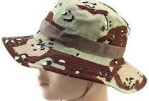 Bonnie Bucket Hats Sun Caps / Bonnie Bucket Hats Sun Caps