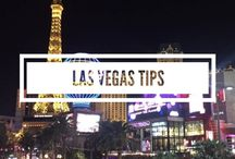Las Vegas Tips / What to do and where to go in Las Vegas, Las Vegas itinerary. Visiting Las Vegas