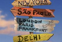 Travel / Still need to visit these places