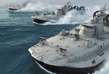 naval marine