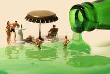 diorama and miniatur