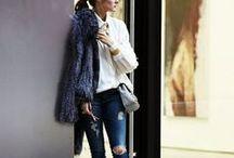 fashion  /  fall  ~  winter