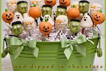 Tartas De Halloween