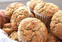 Muffins / A muffin a day keeps the doctor away