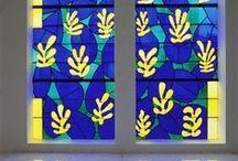 Fenêtre Henri Matisse