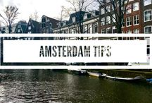 Amsterdam Tips / Amsterdam tips. where to go and what to do in Amsterdam